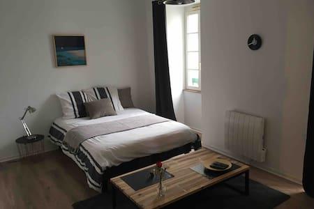 Appartement 28 m2 en centre ville de Vannes