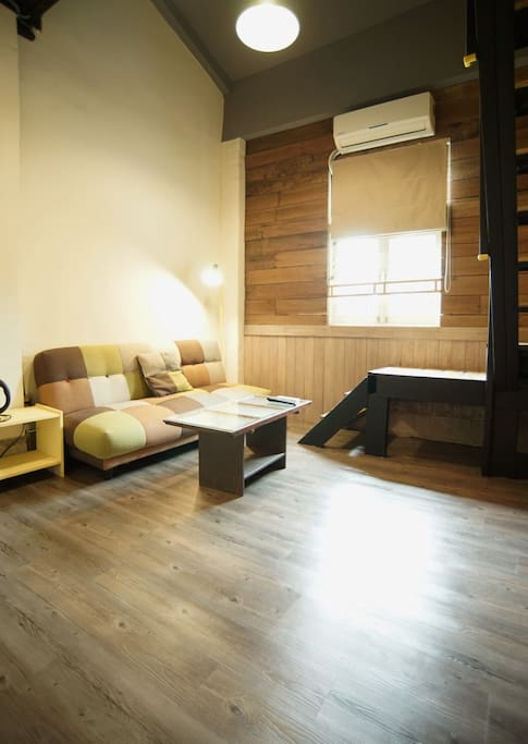 Hostel With Private Room In Taipei