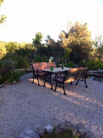 Casa Oasis - Faro - Bungalow