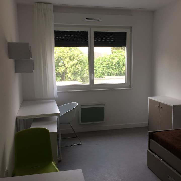 Studio Lille Eurasanté