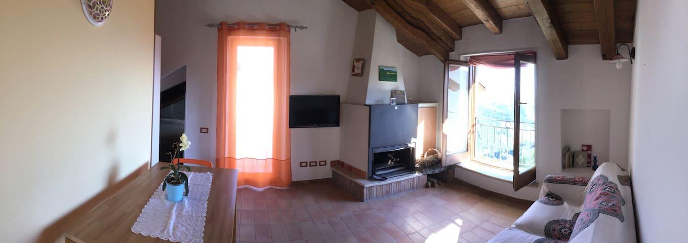 Casa L'Uliveto - Piegolelle-San Bartolomeo - Casa
