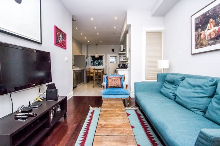 ✰Charming and Comfortable 2bed House✰
