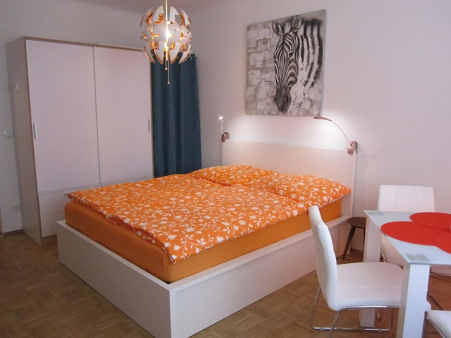 Wohrnaum/Livingroom