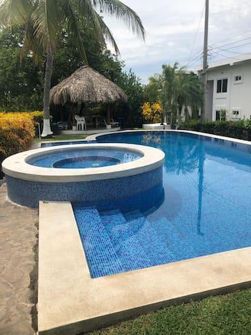 Private House San Blas , La Libertad