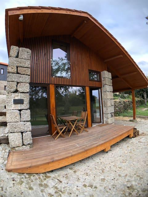 Casa Alambique - Rural house