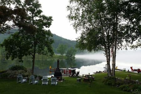 Mattawa River Cottage