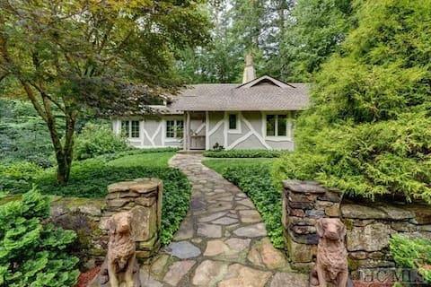 Stonecreek Cottage