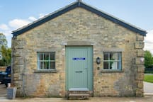 The cottage has been refurbished throughout to a high standard