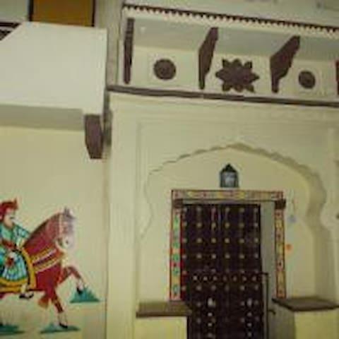 Rajmahal guest house 2