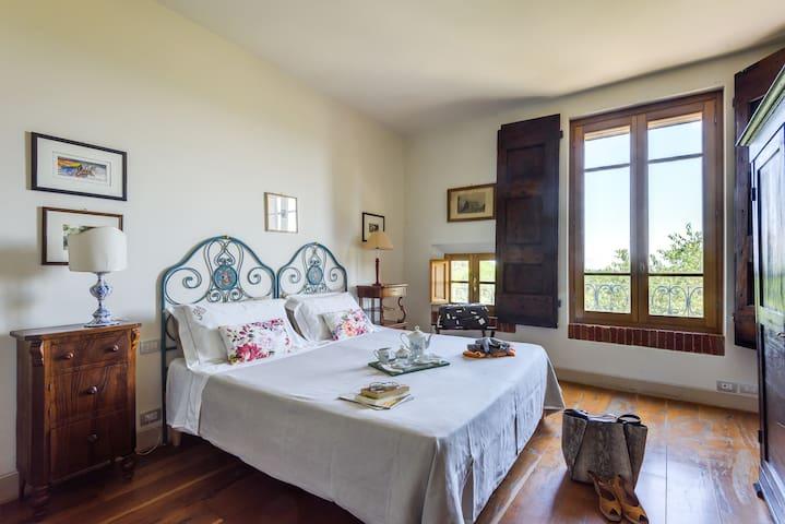 Villa Vignacce - Apartment Granaio