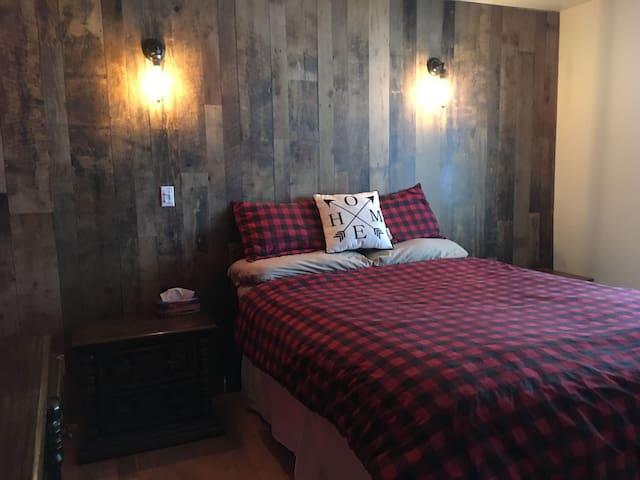 Lovely Cozy room
