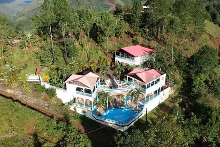 Vista Del Rodeo Villa
