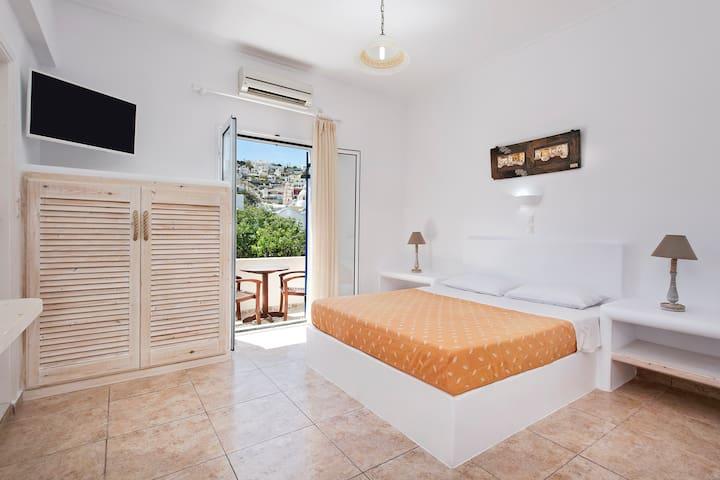 Alizea Villas Double room