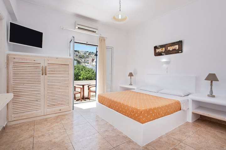 Alizea Villas Double room