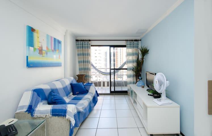 Apart - Hotel - Praia de Iracema