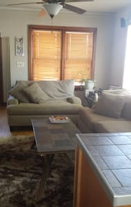 Newly remodeled cozy home - Milwaukee