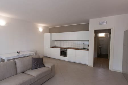 New flat with terrace just ouside Pietrasanta! - Pietrasanta - Apartment - 1