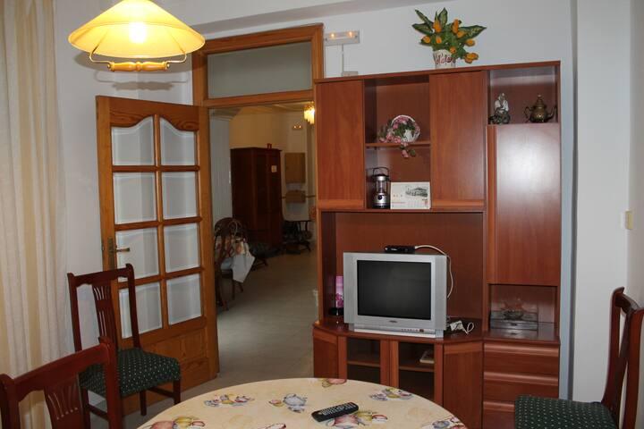 casa de pueblo en Pego Alicante - Pego - Maison