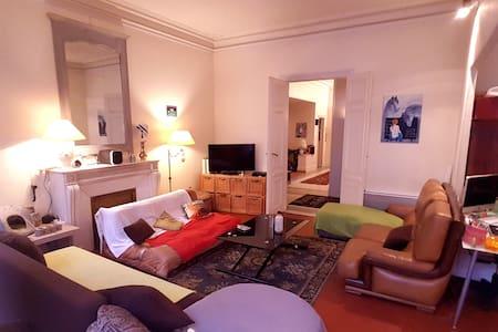 Chambre privée - Chez Cha - Béziers