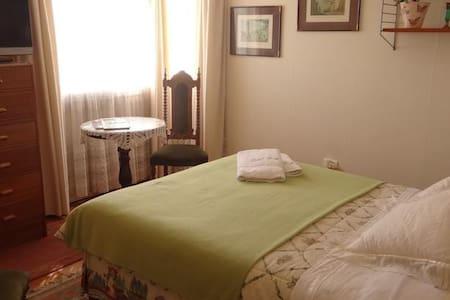 Hab. Matrimonial para Profesionales - Concepción