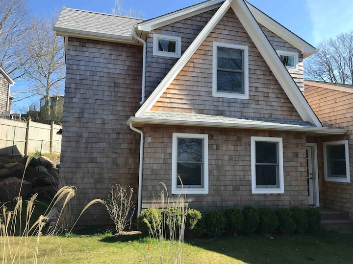 Montauk- Cute, Private 1 Bedroom Apartment