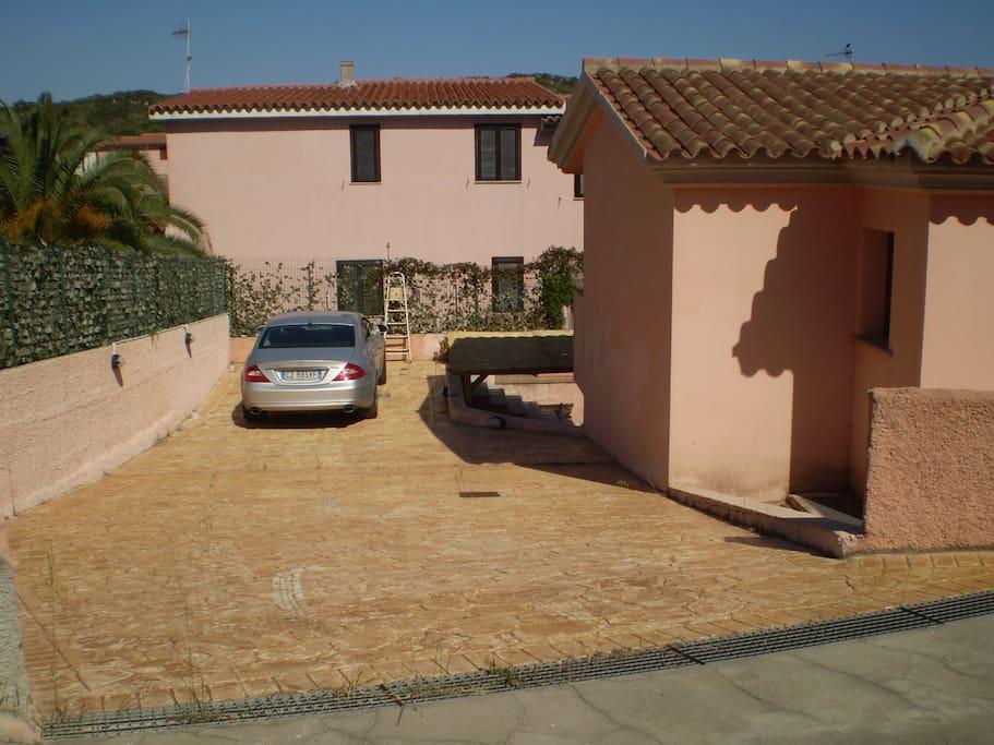 Casa vacanza san teodoro sardegna houses for rent in lu for Casa vacanza san teodoro