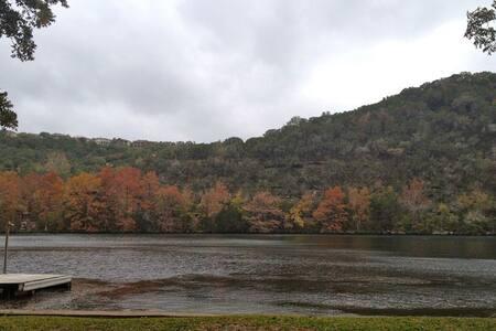 Perfect Lake Austin Getaway!! - Austin - House