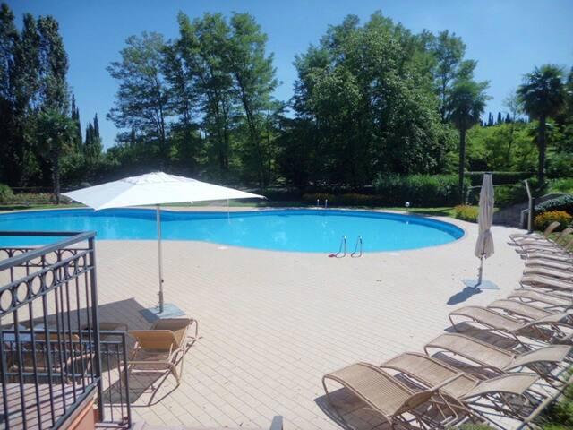 residence al Golf - Polpenazze del Garda - Apartment