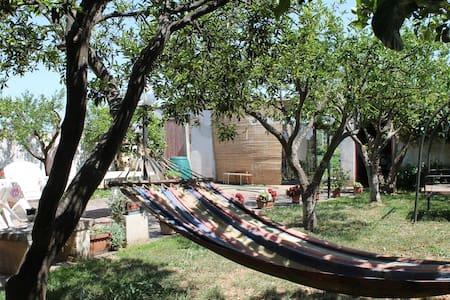 Casa con giardino in Salento - Apartment