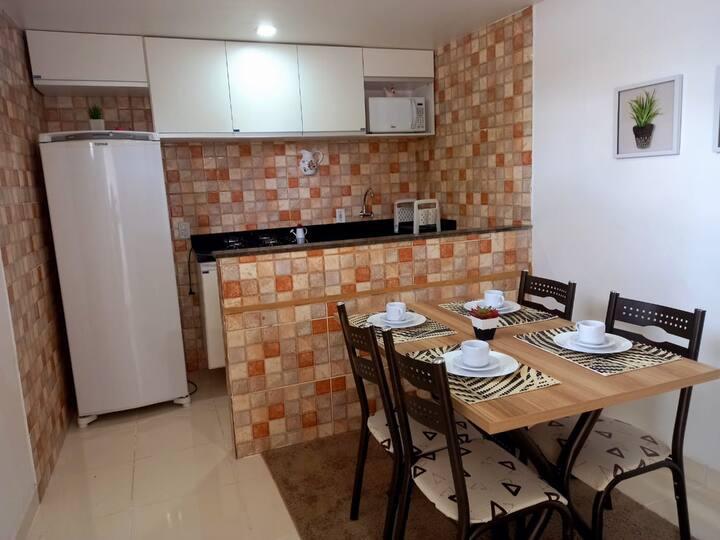 Apartamento Temporada Arena do Amazonas (2 Rooms)