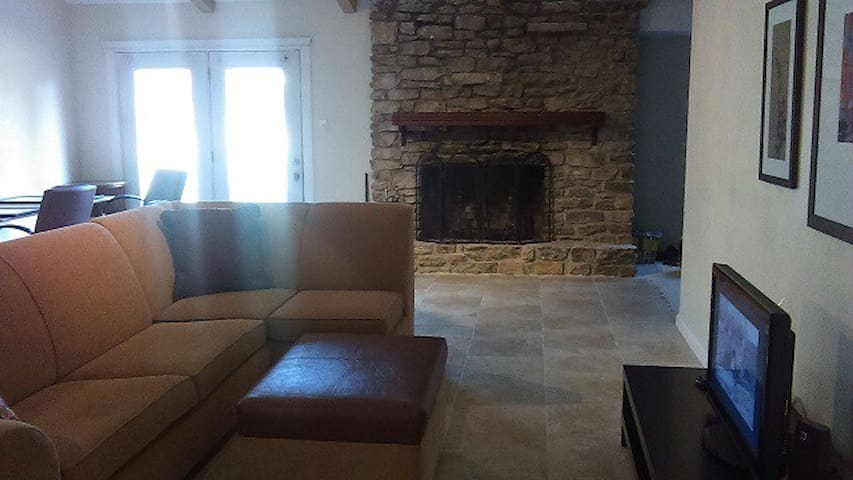 Extended Stay Room Rental Single Professional