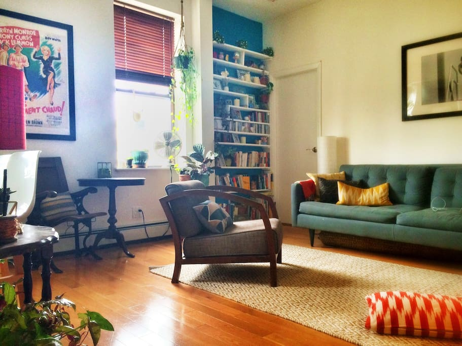 cute apartment with 2 big bedrooms apartments for rent