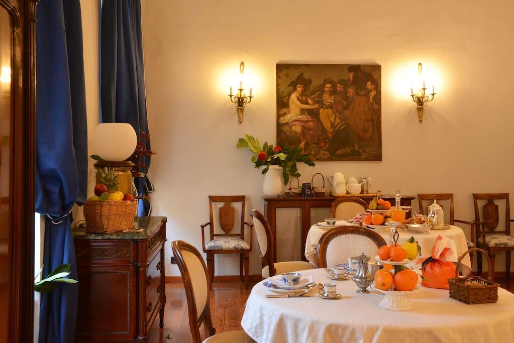 bed breakfast italy turin - photo#9