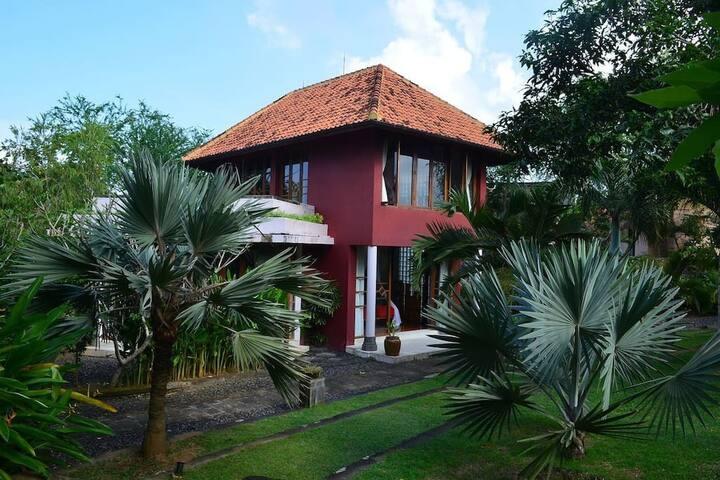 Anggrek 2 Bedroom Hillside Villa, Pecatu