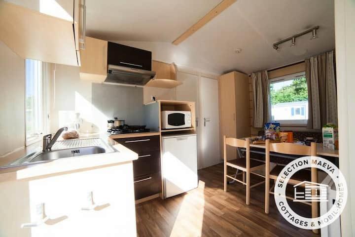 Mobil Home Confort 3 Pièces 4 Personnes 159539