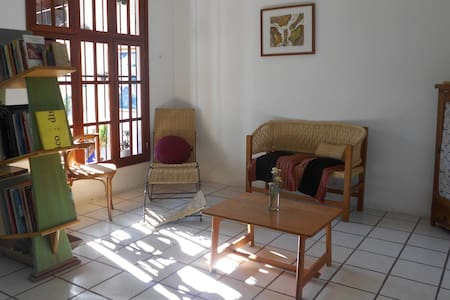 Nice family house in Oaxaca City - โออาซากา
