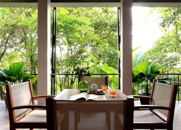 Kata gardens Superb beach apartment, near beach