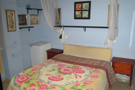 dormitorio matrimonio - Colmenar Viejo - Apartemen