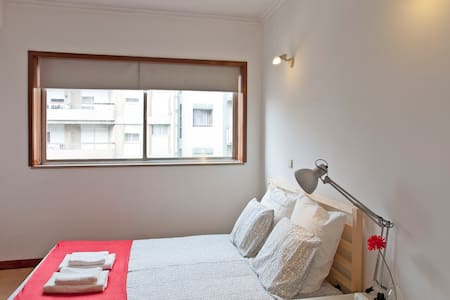 Your FLAT in Oporto