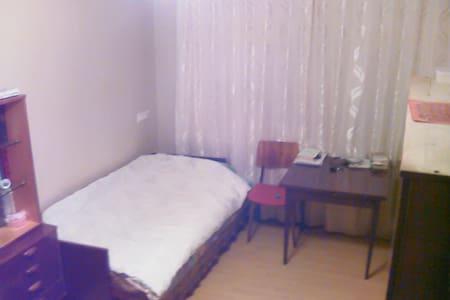 Уютное местечко - Iksha