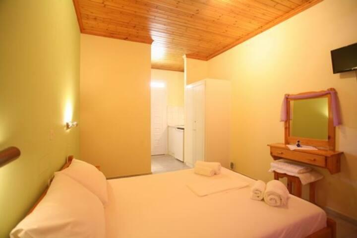 Artemis Rental Double rooms Lefkada
