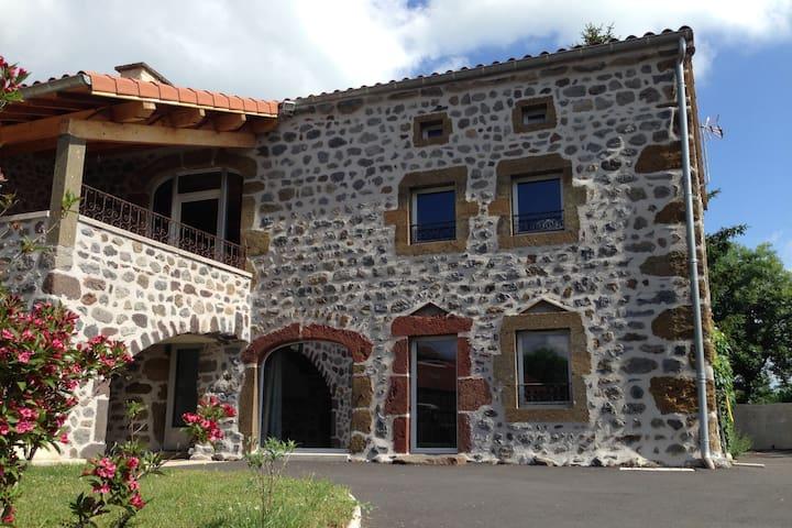 Gîte La Bergerie d'Antan, charme et tout confort