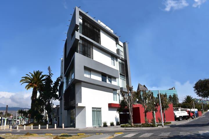 TU HABITACION FUERA DE CASA