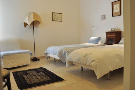 Appartamentino a Casamassima  - Casamassima - Bed & Breakfast