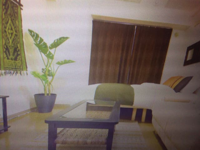 Thinks the apartment - Higashisumiyoshi-ku, Ōsaka-shi - Квартира