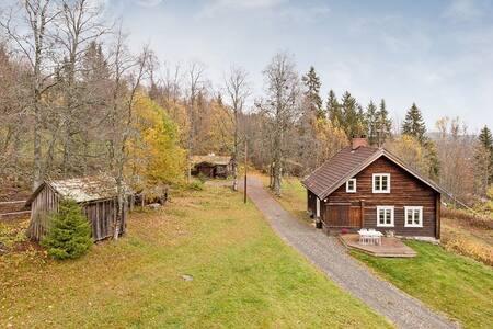 Historic property in Lillehammer - Lillehammer