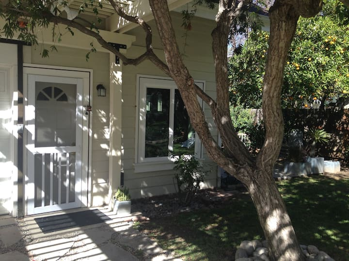 Pasadena Beauty, Comfort & Culture