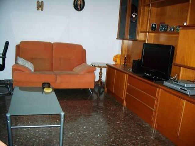 NICE ROOM FOR EASTER - València - Bed & Breakfast