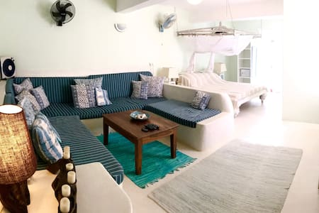 Watamu Sandbar Apartment