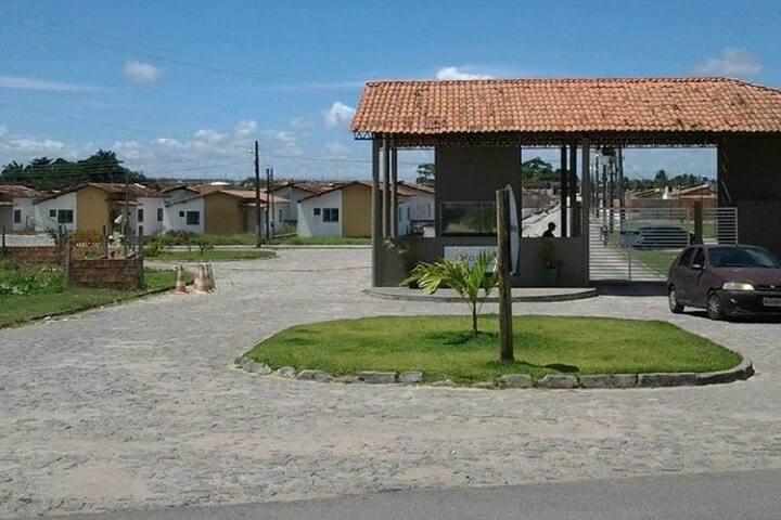 condomínio fechado próx. Francês/Marechal
